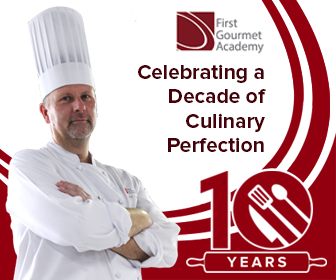 First Gourmet Academy: A Decade Of Sweet Success 1