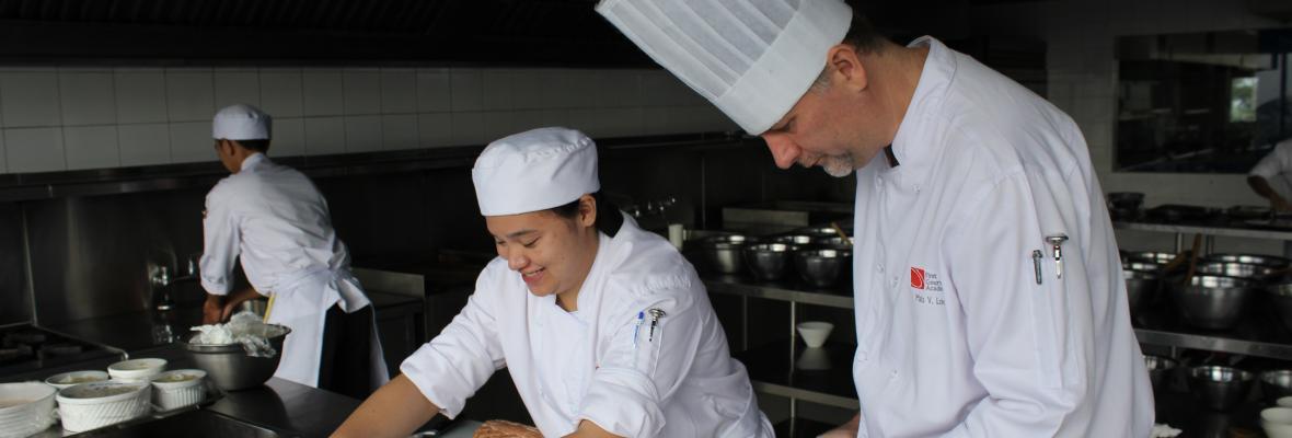 First Gourmet Academy: Your First Choice In Culinary