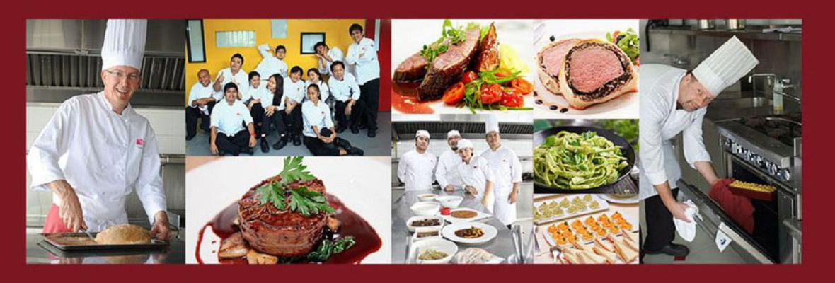 First Gourmet Academy's Culinary Arts Courses 2016 1
