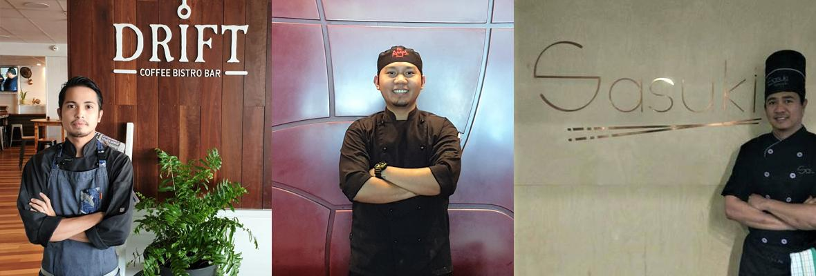 Introducing First Gourmet Academy's Newest Partner - ASMI 1