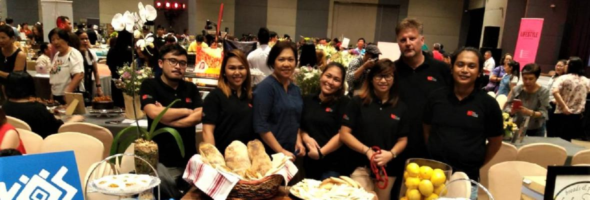 FGA's Kos Greek Ouzeri Makes It On The List of Best Desserts By Vangie Baga-Reyes