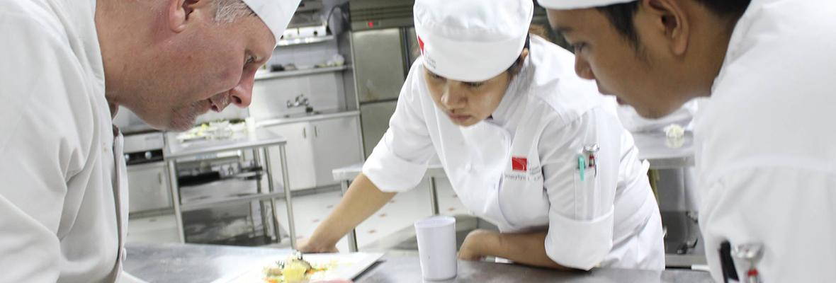First Gourmet Academy: Top Culinary School in the Philippines