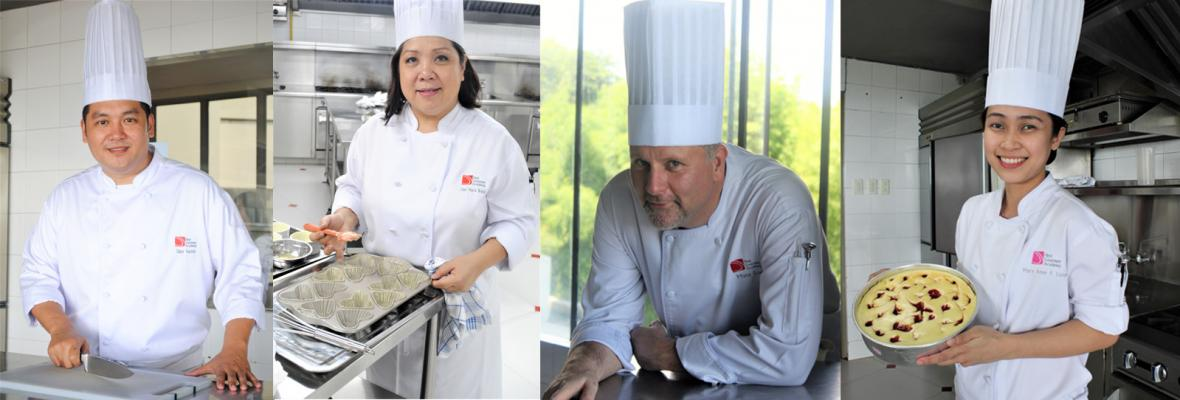 First Gourmet Academy: Proud Of Its Exemplary Instructors